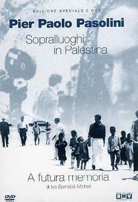 Sopralluoghi in Palestina per il vangelo secondo Matteo (1965)