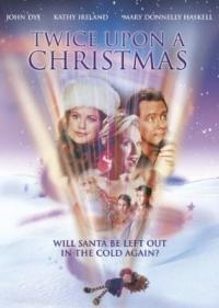 Twice Upon a Christmas (2001)