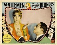 Gentlemen Prefer Blondes (1928)
