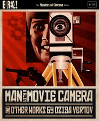 Cselovek sz kinoapparatom (1929)