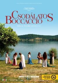 Maraviglioso Boccaccio (2015)
