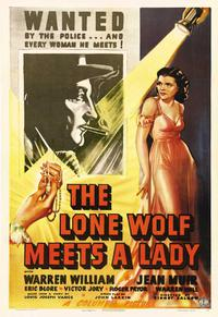 The Lone Wolf Meets a Lady (1940)
