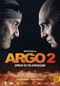 Argo 2. (2015)