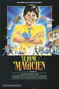 Cudowne dziecko (1987)