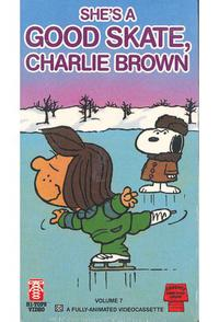 She's a Good Skate, Charlie Brown (1980)
