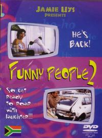 Funny People II (1983)