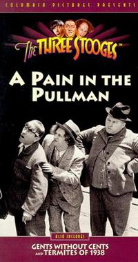 A Pain in the Pullman (1936)