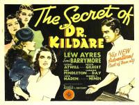 The Secret of Dr. Kildare (1939)