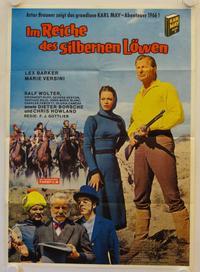 Im Reiche des silbernen Löwen (1965)