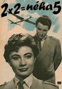 2x2 néha 5 (1955)