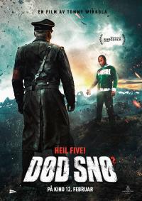 Død Snø 2 (2014)