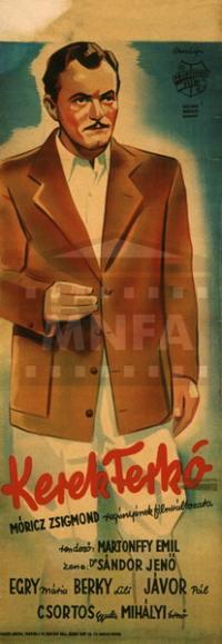 Kerek Ferkó (1943)