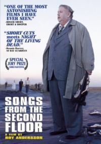 Sånger från andra våningen (2000)
