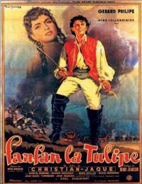 Fanfan la tulipe (1952)