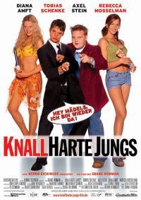 Knallharte Jungs (2002)