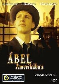 Ábel Amerikában (1998)