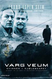 Varg Veum - Kvinnen i kjøleskapet (2008)