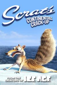 Scrat's Continental Crack-Up (2010)