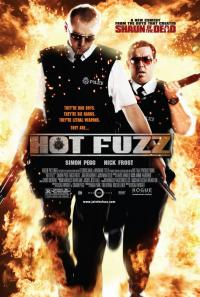 Hot Fuzz (2007)