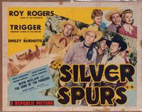 Silver Spurs (1943)