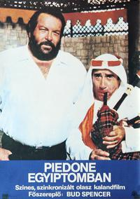 Piedone d'Egitto (1979)