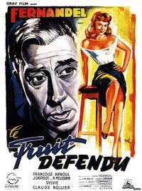 Le fruit défendu (1952)