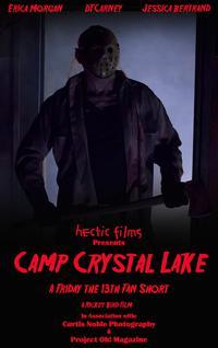 Camp Crystal Lake (2015)
