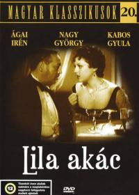 Lila akác (1934)