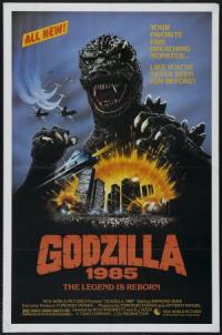 Gojira (1985)