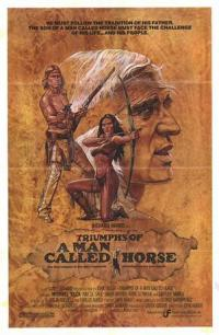 Triumphs of a Man Called Horse (1983)