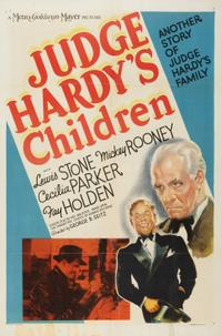 Judge Hardy's Children (1938)