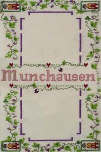 Munchausen (2013)