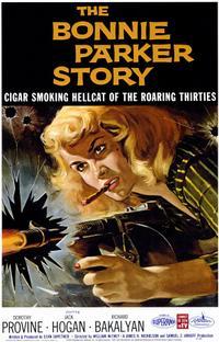 The Bonnie Parker Story (1958)