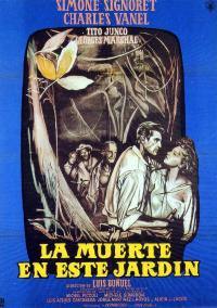 La mort en ce jardin (1956)