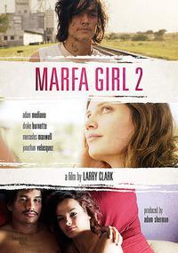 Marfa Girl 2 (2017)