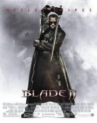 Blade II (2002)