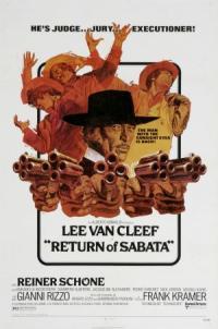 È tornato Sabata... hai chiuso un'altra volta (1971)