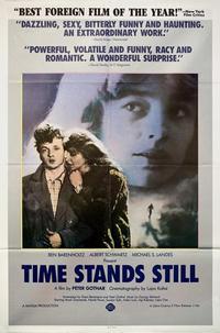 Megáll az idő (1982)