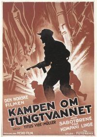 Kampen om tungtvannet (1948)