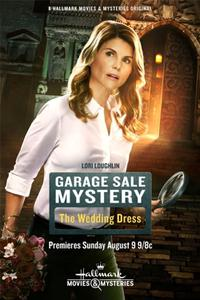 Garage Sale Mystery: The Wedding Dress (2015)