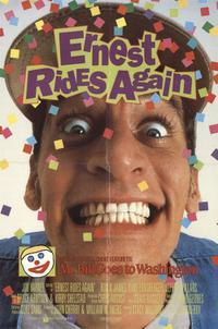 Ernest Rides Again (1993)