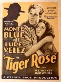 Tiger Rose (1929)