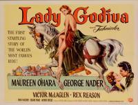 Lady Godiva of Coventry (1955)