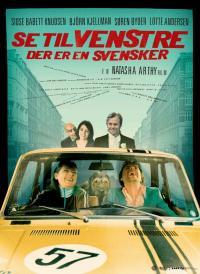 Se til venstre, der er en svensker (2003)