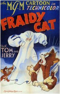 Fraidy Cat (1942)
