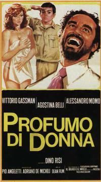 Profumo di donna (1974)