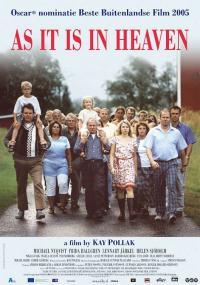 Sa som i himmelen (2004)