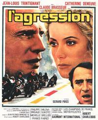 L'agression (1975)