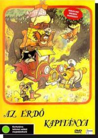 Az erdő kapitánya (1988)
