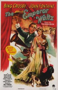 The Emperor Waltz (1948)